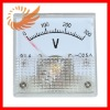 VOLTMETRE ANALOGUE MESURE VOLT VOLTMETER AC 300V 91L4 [K205]