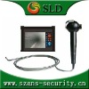 Video flexible endoscope