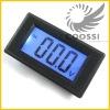 Voltage 200V 3 1/2 Blue LCD Panel Digital DC Voltmeter [K174]