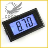 Voltage 7.5-20V Doesn't Require Power Blue LCD Panel Digital DC Voltmeter [K176]