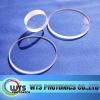 WTS circle, square, assemble, ellipse optical windows