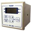 Wall-Mounted pH and ORP Meter with electrode/PH200