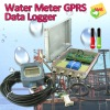 Water Meter GPRS Data Logger