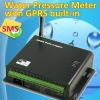 Water Pressure Meter with GPRS built-in