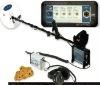 Wholesale!!!Protable Search Metal Detectors TEC-GPX4500