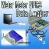 Wireless Data Logger With Water Meter