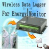 Wireless Data Logger for Energy Monitor