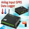 Wireless Logger Data With Temperature Humidity