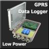 Wireless Low Power GPRS Data Logger