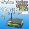 Wireless Modbus Data Logger