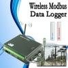 Wireless Modbus Data Logger With Power Measurement Equipment