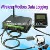 Wireless Power Meter Data Acquisition
