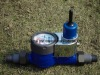 Wireless Remote control Water Meter