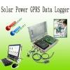 Wireless Solar Power Energy Data Logger
