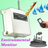 Wireless Temperature Humidity GPRS GSM Controller For Environment