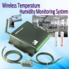 Wireless Temperature Humidity Logger System