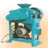 XPZ double-shaft impact crusher