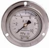 YTN Oil-filled Manometer