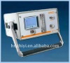ZA-3002 Portable Intelligent Oxygen O2 Gas Purity Analyser & Carbon Dioxide CO2 Gas Purity Analyzer