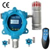 ZHIYI Phosphorus Hydride Audible and Visible Gas Alarm