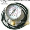 Zavoli Type CNG pressure gauge