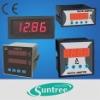 ac/dc led panel meter