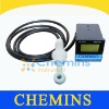 acid alkali concentration meter for automatic cip site rinsing systems