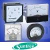 analog volt meter