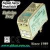 anti explorsion IP67 signal Surge Protector