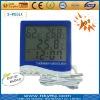 barometer desktop digital thermometer hygrometer