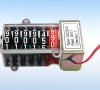 counter for energy meter