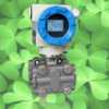 differential pressure transmitter with HART protocol