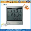 digital clock thermometer and hygrometer(S-WS14)
