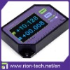 digital inclinometer sensor, dual tilt sensor