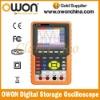 digital storage oscilloscope-HDS1021M electronic measuring instruments