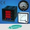 digital voltmeter