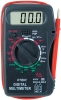 dt83c DIGITAL MULTIMETER