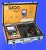 dual oscilloscope-HDS1022M-N used digital oscilloscopes