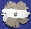 fillet weld gauge