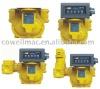 flow meters (gas meter, fuel meter)