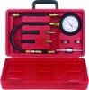 fuel oil pressure inspection subassembly