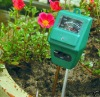 garden 3-in-1 soil tester for garden