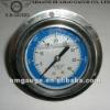 glycerine filled manometer