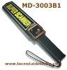 hand held weapon metal detector MD-3003B1