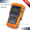 handheld Optical power Multimeter tester with Light sources