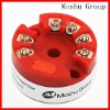head mounting temperature transmitter 4 20ma MS181