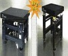 high accuracy optic granite table with vibration insulated
