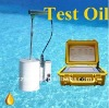 high quality KHR-A as IVF quenching oil test products