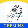 industrial conductivity meter of handheld type