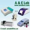 lab instruments list